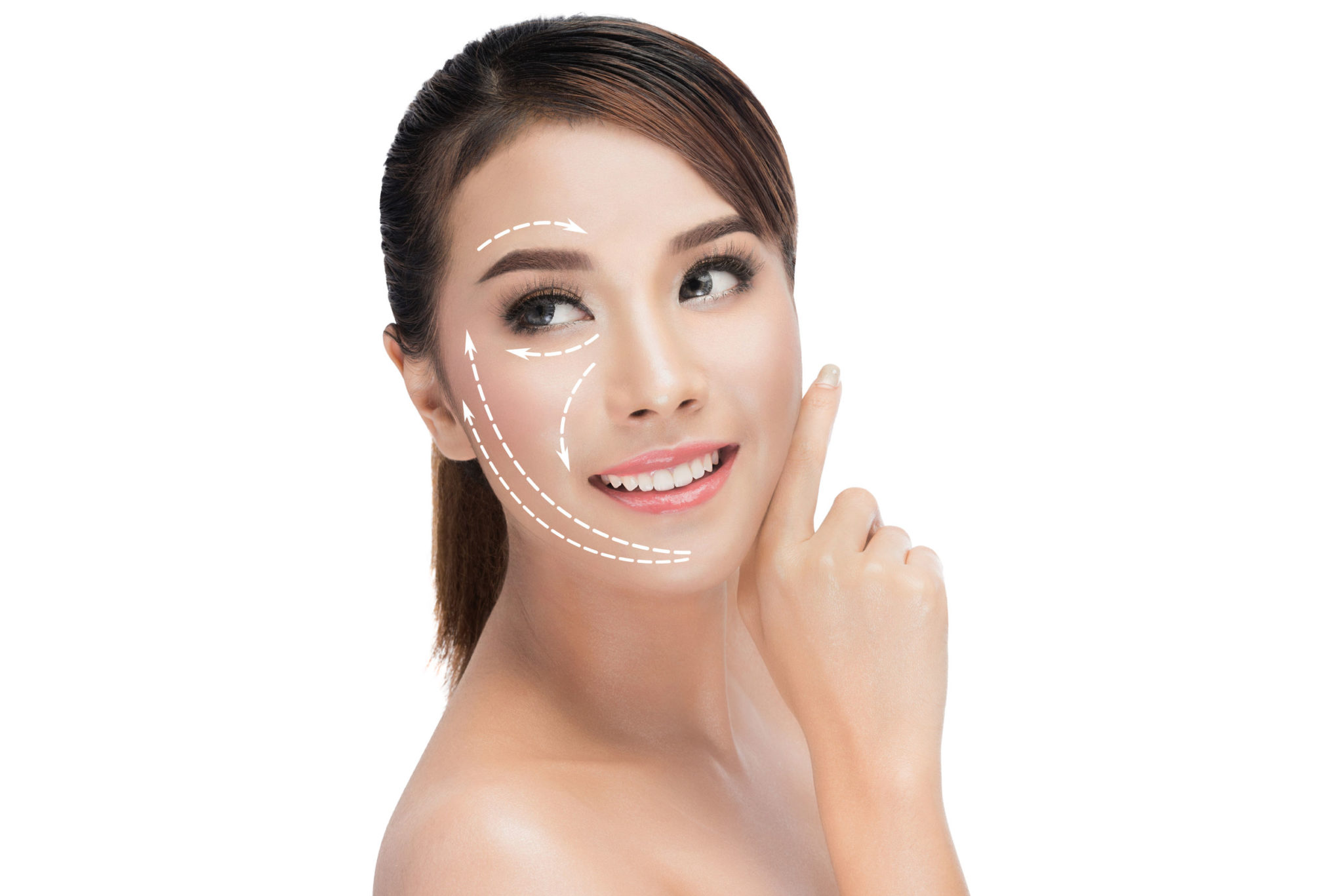 Subtracting Years From Your Face With Facial Liposuction