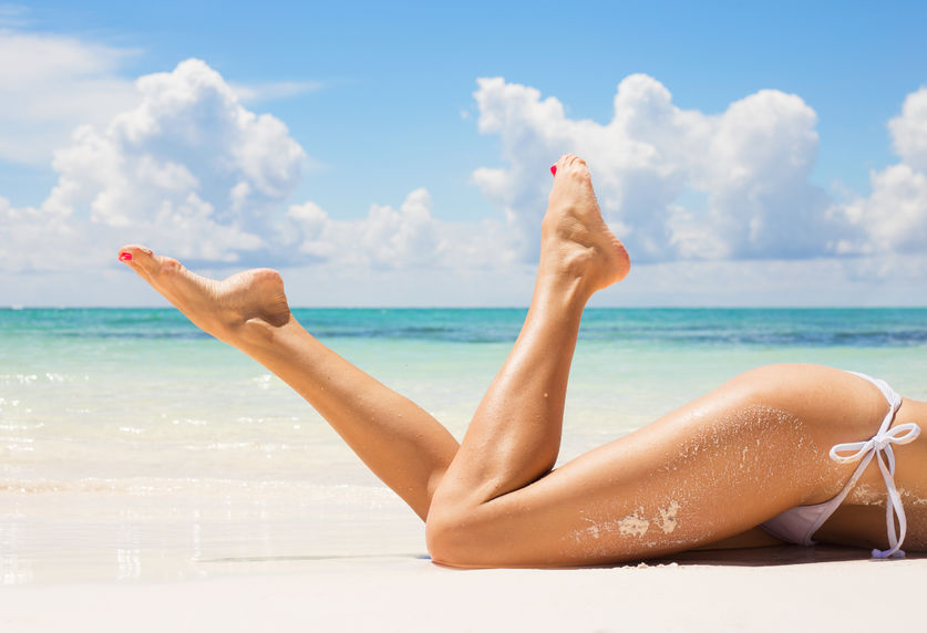 Liposuction Of The Legs