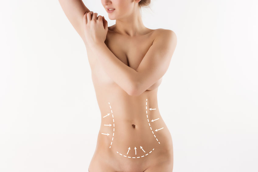 How To Deal With Botched Lipo